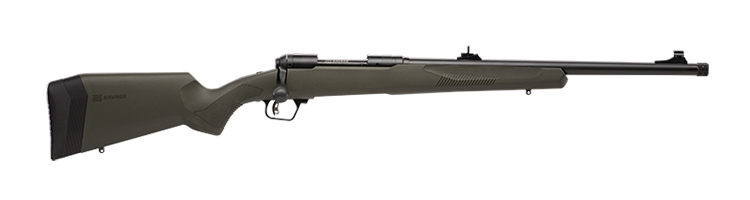 Puška SAVAGE 110 HOG HUNTER .308 Win