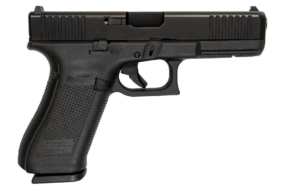 Pištolj GLOCK 19 Gen5 MOS FS 9x19mm