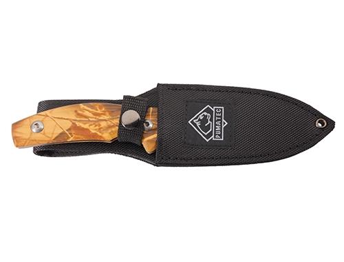 Nož PUMA TEC Lovački + futrola 7532512