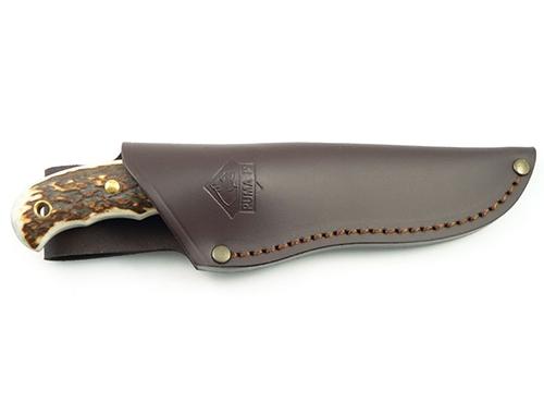 Nož PUMA IP Lovački + futrola 814001