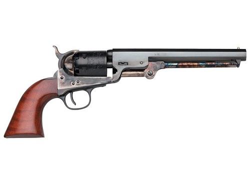 Revolver A.UBERTI 1851 Navy London Steel .36