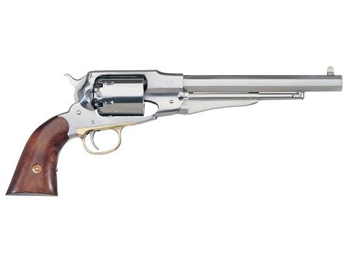 Revolver A.UBERTI 1858 New Army Inox .44