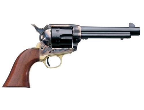 Revolver A.UBERTI 1873 Cattleman .357 Mag 5,5