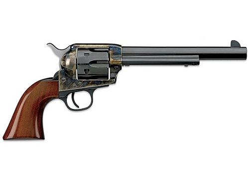 Revolver A.UBERTI 1873 Cattleman .357 Mag 7,5