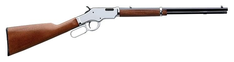 Puška A.UBERTI Scout Carbine .22 WMR 19