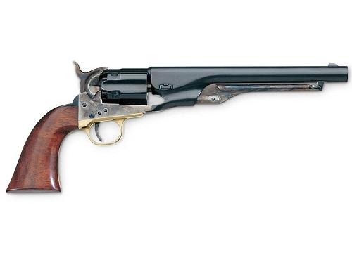 Revolver A.UBERTI 1860 Army Fluted Cyl. .44