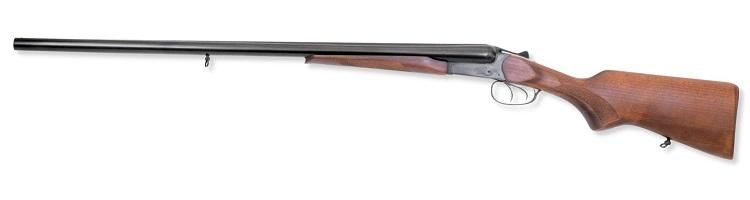 Puška BAIKAL MP43 EMM1C 12/76 28