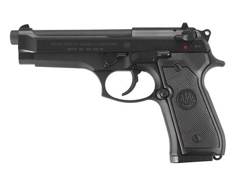 Pištolj BERETTA 92FS 9x19mm