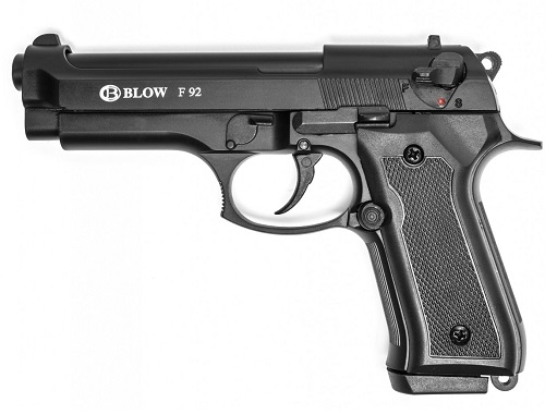 Plinski pištolj BLOW F92 9mm
