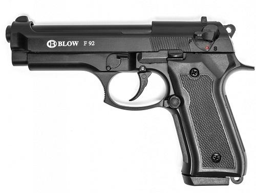 Plinski pištolj BLOW F92 9mm