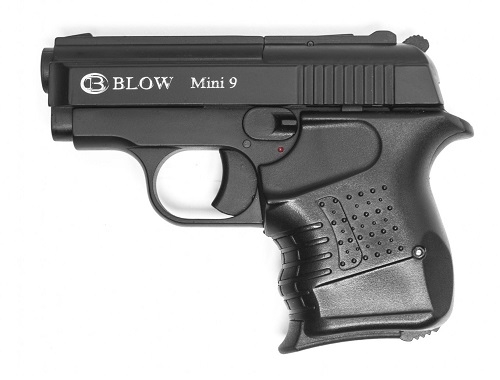 Plinski pištolj BLOW MINI9 9mm