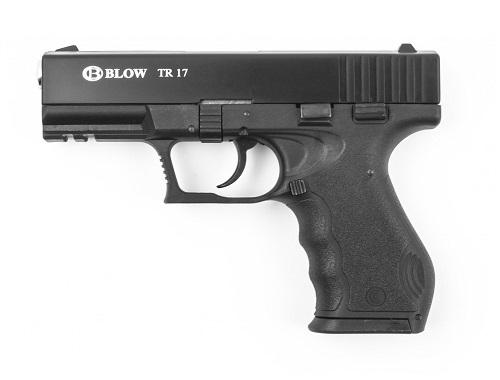 Plinski pištolj BLOW TR17 9mm