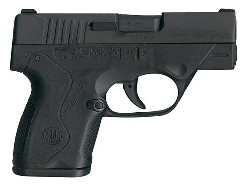Pištolj BERETTA Nano 9x19mm