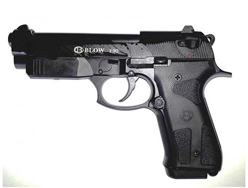 Plinski pištolj BLOW F90 9mm