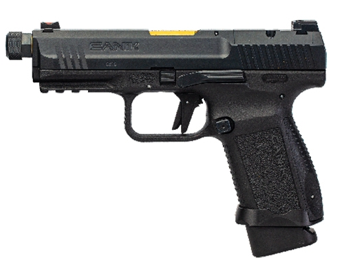 Pištolj CANIK TP9 Elite Combat Executive 9x19mm