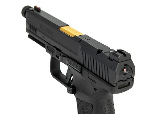Pištolj CANIK TP9 Elite Combat Executive 9x19mm