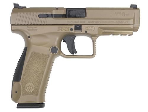 Pištolj CANIK TP9 SF Desert 9x19mm
