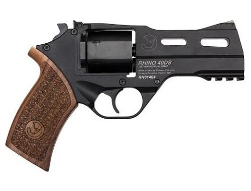 Revolver CHIAPPA Rhino 40DS .357 Mag 4
