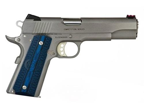 Pištolj COLT 1911 Competition Pistol .45 ACP