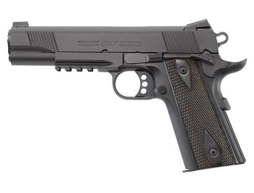 Pištolj COLT 1911 Rail Gun .45 ACP