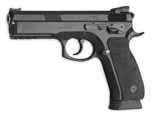 Pištolj CZ 75 SP-01 Shadow 9x19mm