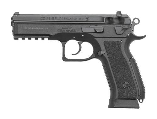Pištolj CZ 75 SP-01 Phantom 9x19mm