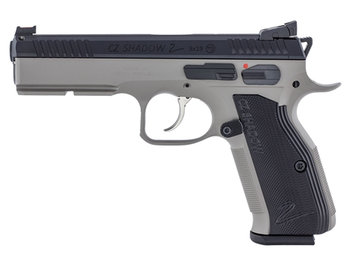 Pištolj CZ Shadow 2 Urban Grey 9x19mm