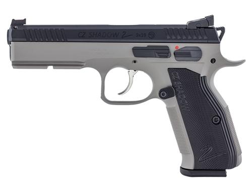 Pištolj CZ Shadow 2 Urban Grey 9x19mm