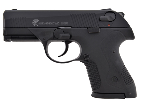 Plinski pištolj CARRERA RS 30 9mm