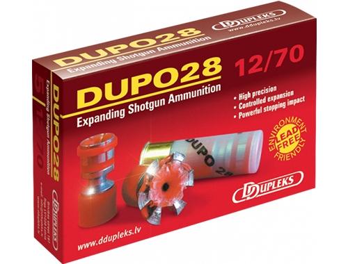 Dupleks 12/70 DUPO 28