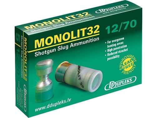 Dupleks 12/70 MONOLIT 32