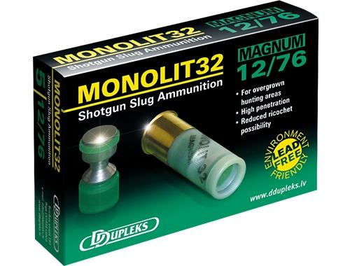 Dupleks 12/76 MONOLIT 32
