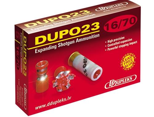 Dupleks 16/70 DUPO 23