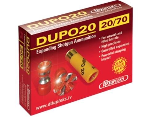 Dupleks 20/70 DUPO 20