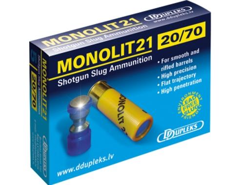 Dupleks 20/70 MONOLIT 21