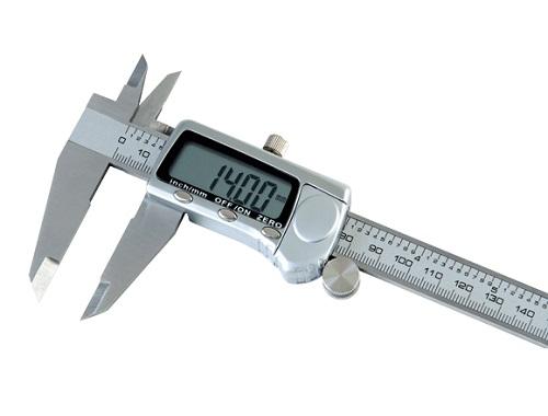 Elektroničko pomično mjerilo SMARTRELOADER