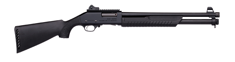 Puška FABARM SDASS Tactical 12/76 20