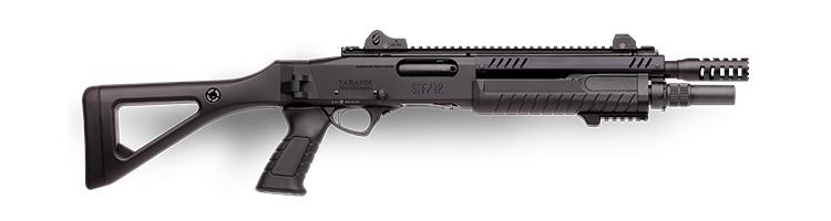 Puška FABARM STF/12 Compact 12/76 11