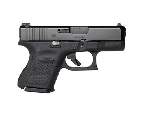 Pištolj GLOCK 26 Gen5 9x19mm