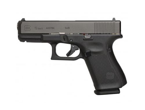 Pištolj GLOCK 19 Gen5 9x19mm