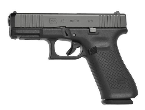 Pištolj GLOCK 45 9x19mm