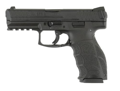 Pištolj H&K SFP9 SF 9x19mm