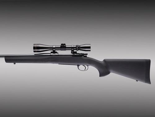 Kundak HOGUE CZ 70/Mauser 98 PB Black