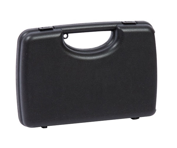 Kofer NEGRINI za pištolj 235x160x46mm