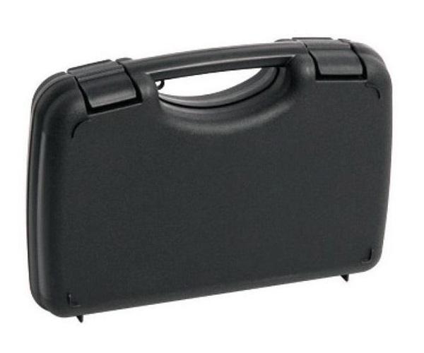 Kofer NEGRINI za pištolj 305x185x85mm