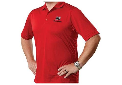 Majica Hornady polo crvena - veličina XL