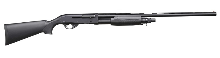 Puška PALLAS TwinTec Hunting 12/76 71cm MC
