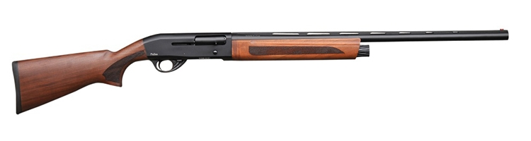 Puška PALLAS Zelos Wood 12/76 71cm MC