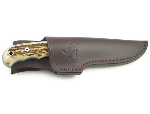 Nož PUMA IP Lovački + futrola 816060