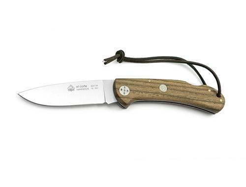 Nož PUMA IP Lovački preklopni 820134
